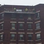 Aurora Building Historical Restoration & Waterproofing