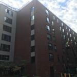 Chelsea Elderly Apartments 2