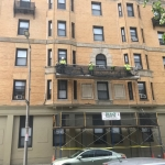Lionhead Apartments, Dorchester, MA - On-going historical restoration