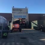 Waterproofing & Restoration Washington Mall, Roxbury, MA