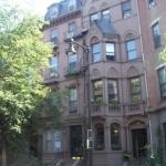 Brownstone Restoration - Beacon St, Boston MA