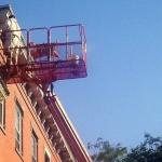 Re-coated Window Heads - Boston MA