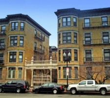 Historical Restoration - Boston, MA