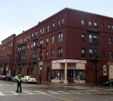 Historical Restoration & Waterproofing - Boston, MA