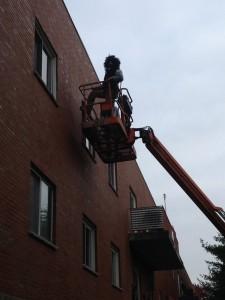 Briar Hill Condominium, Loomis Street, Boston, MA